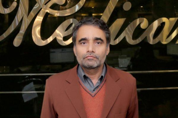 Dr. M. Amir Nadeem