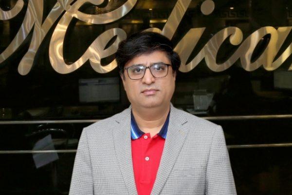 Dr. Waseem Sarwar Mulgani