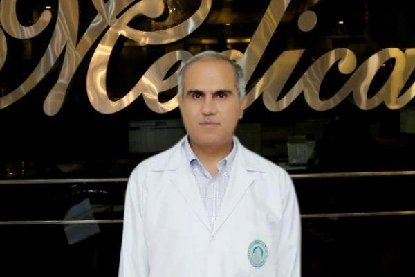 Dr. Ijaz Ahmad