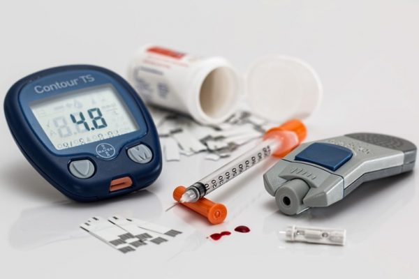 Rising cost of diabetes care concerns patients and doctors